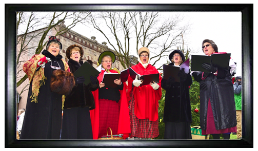 Dickens Christmas Wellsboro 2020 Dickens of a Christmas Celebration